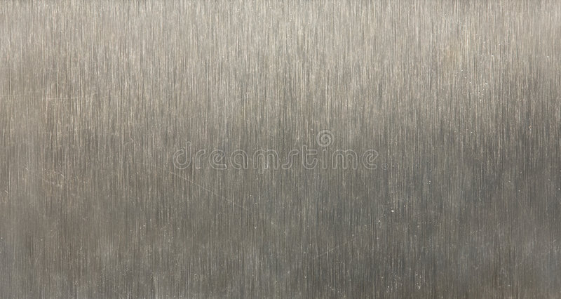 Download Brushed metal texture stock image. Image of metal, stainless - 8319143