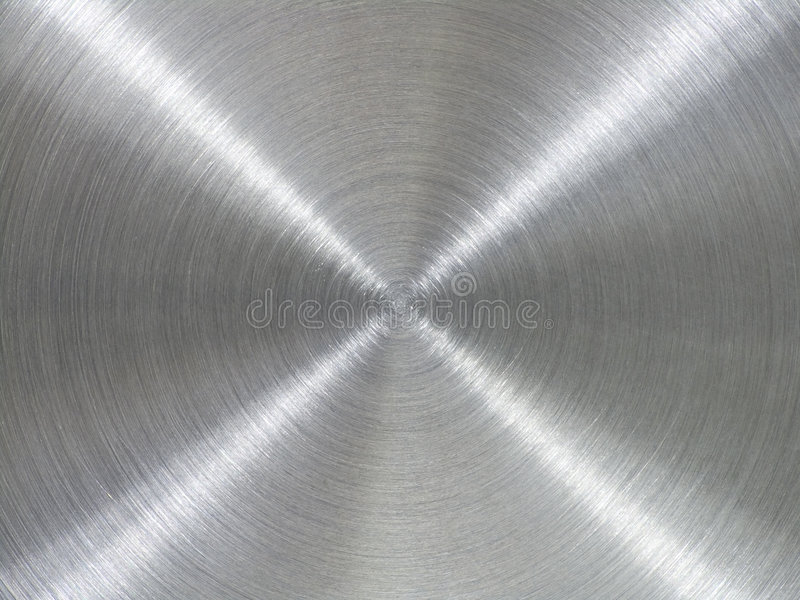 Download Brushed Steel Royalty Free Stock Photos - Image: 5368208