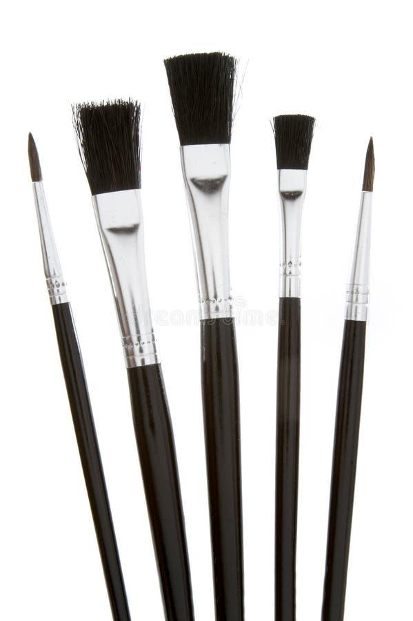 Free Brushes 1 Royalty Free Stock Photos - 7508298