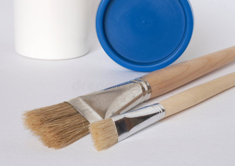 Download Brushes Stock Photos - Image: 2294653