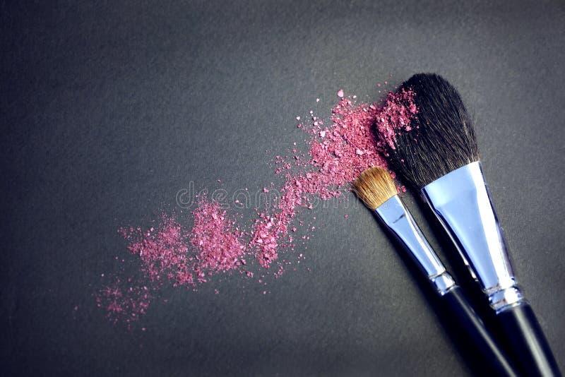Download Brushes Stock Image - Image: 26435731