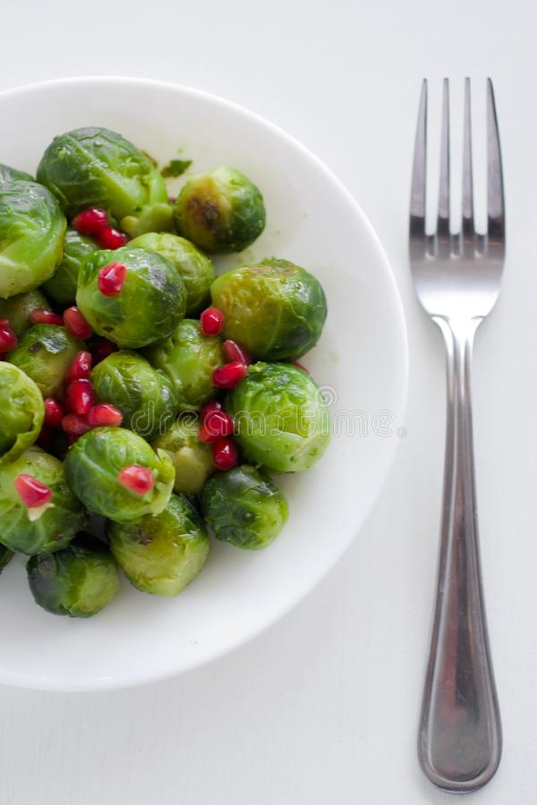 Download Brussels Sprouts stock image. Image of food, healthy - 13690073