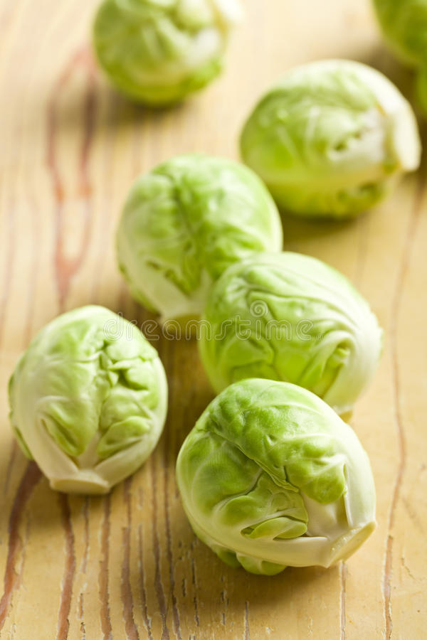 Download Brussels sprouts stock photo. Image of small, ripe, buds - 17146696