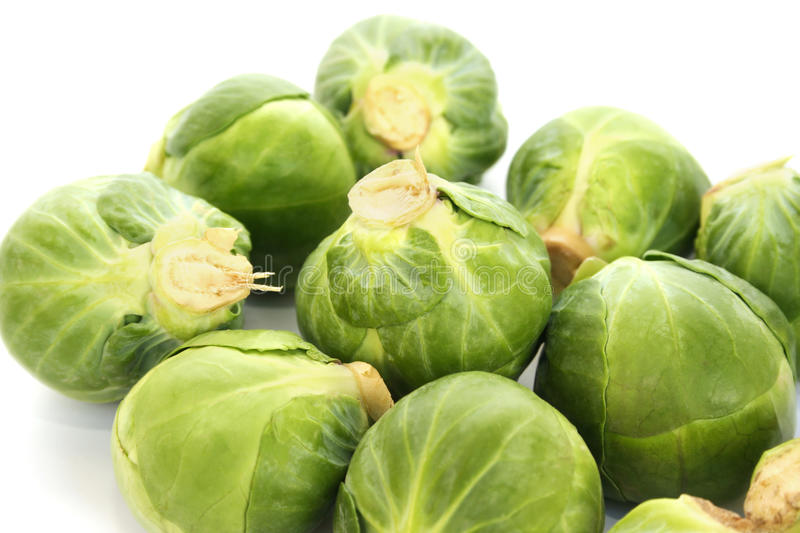 Download Brussels sprouts stock image. Image of fresh, pile, arrangement - 27295755
