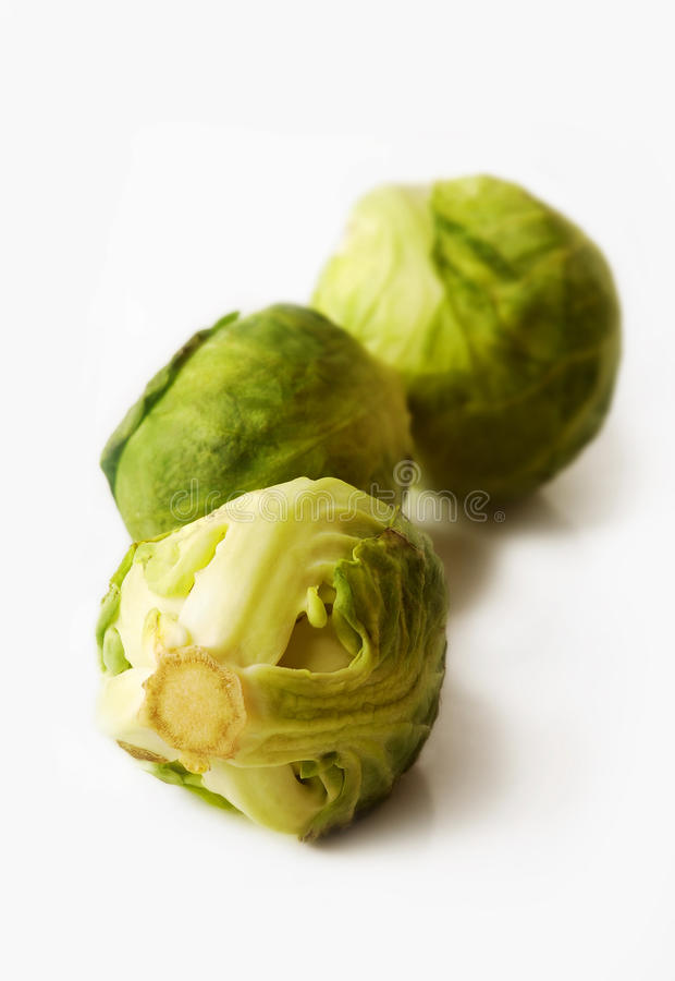 Download Brussels sprouts stock image. Image of fresh, vitamin - 28576481