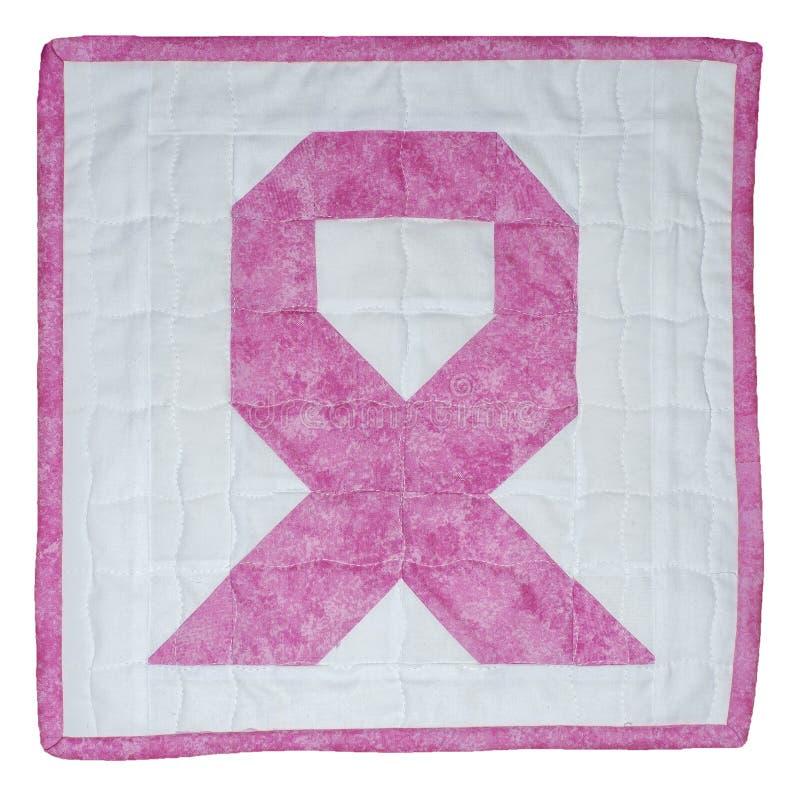 Brustkrebssteppdecke lizenzfreies stockfoto