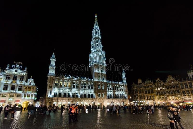 Bruxelles fotografia stock libera da diritti