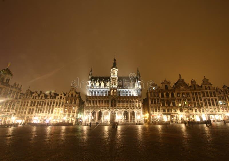 Bruxelles photographie stock libre de droits