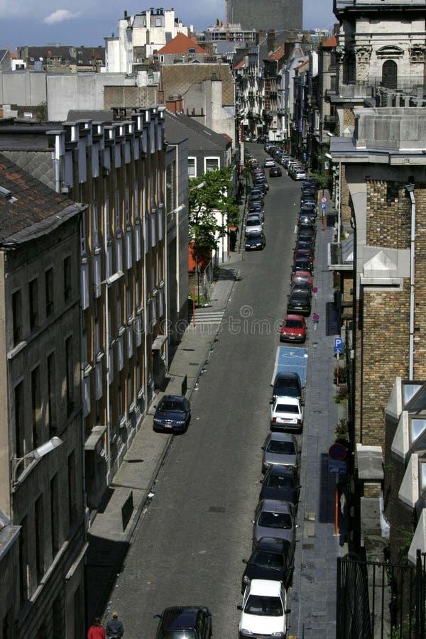 Bruxelles immagini stock libere da diritti