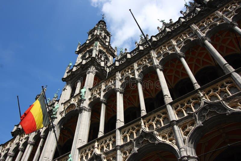 Download Bruxelles stock photo. Image of artistic, belgium, architecture - 9501418