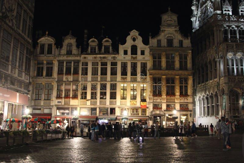 Bruxelles, Belgio fotografie stock libere da diritti