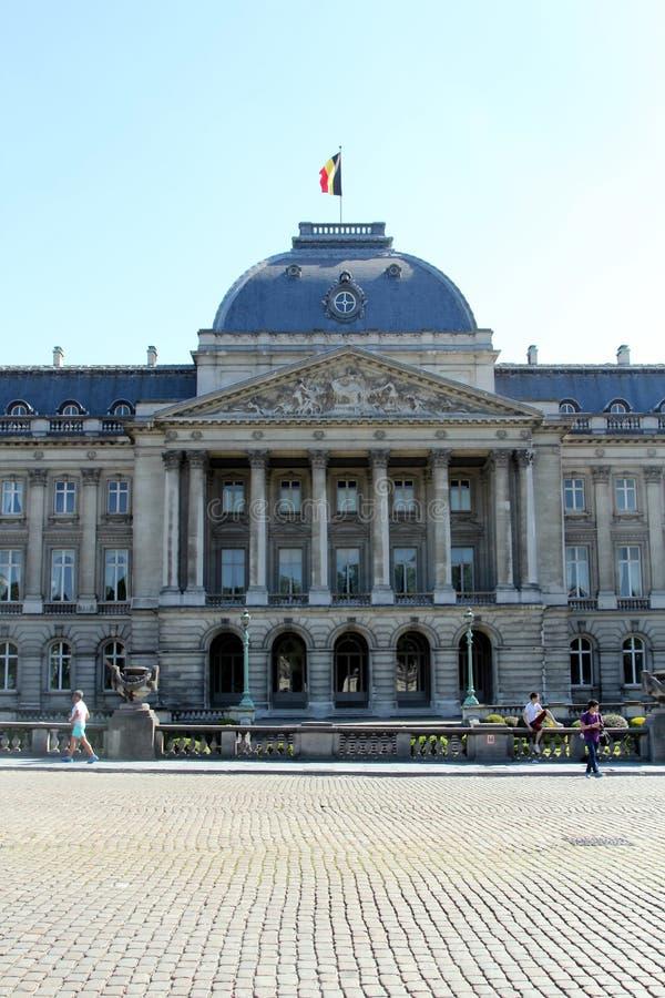 Bruxelles, Belgio fotografia stock libera da diritti