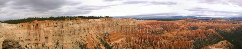 Bryce峡谷 免版税库存图片