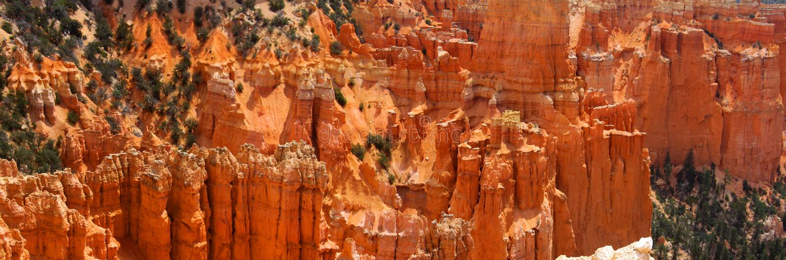 Download Bryce canyon stock photo. Image of landmark, formation - 14463762