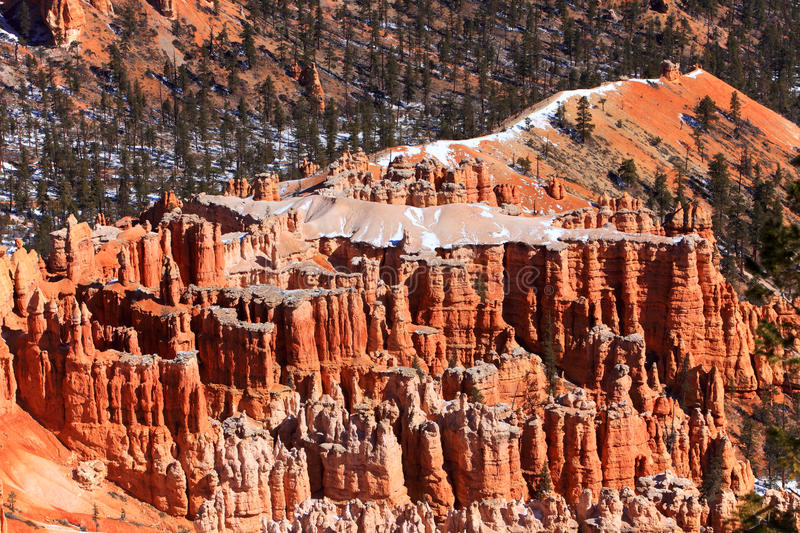Download Bryce Canyon stock image. Image of archaeological, destination - 17021051