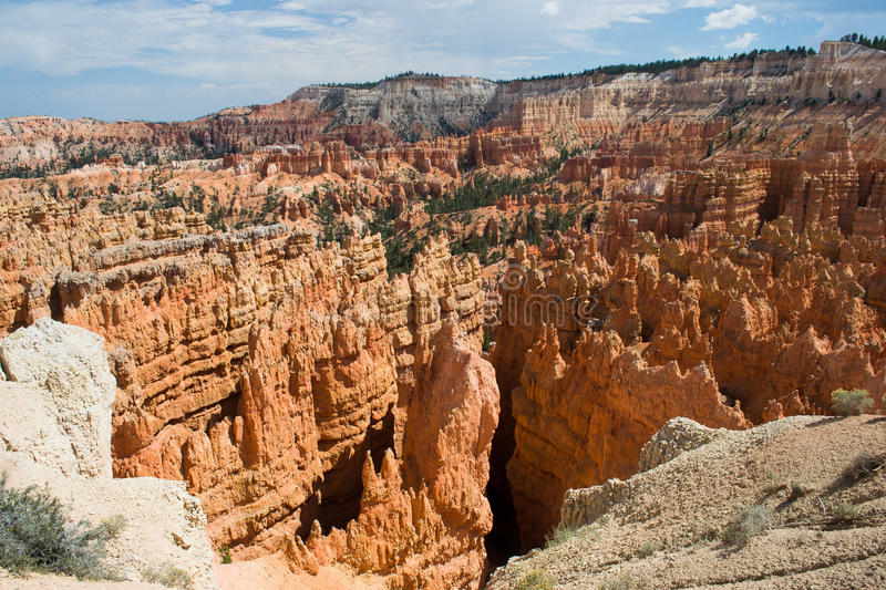 Download Bryce canyon stock photo. Image of high, moab, summer - 26795976