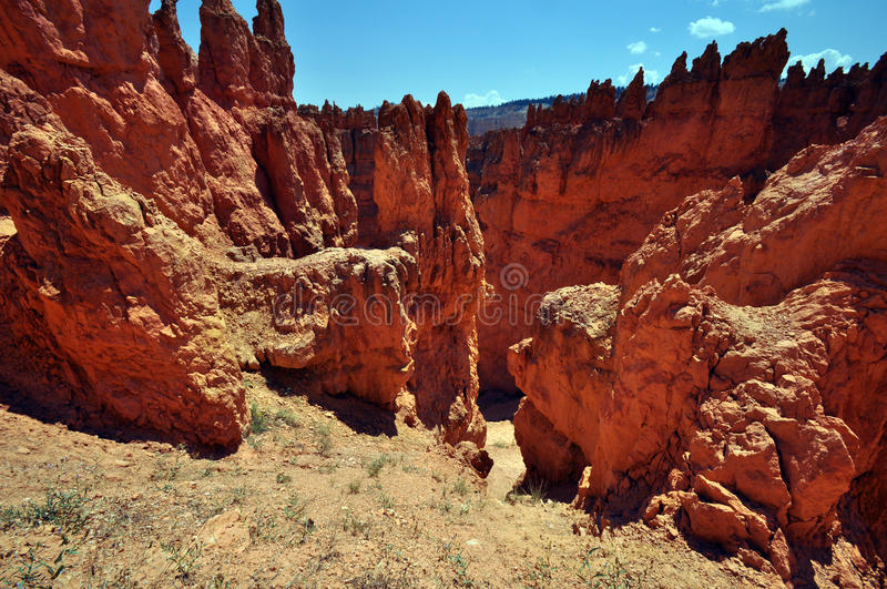Download Bryce Canyon stock photo. Image of landscape, park, scenery - 27077930