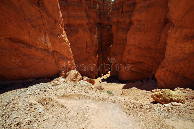 Download Bryce Canyon stock photo. Image of scenery, landscape - 27077950