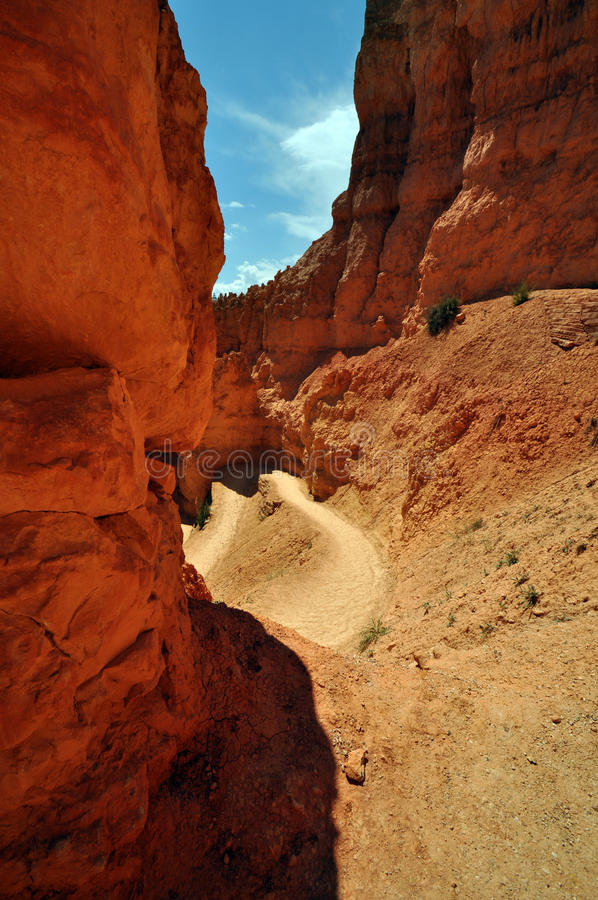 Download Bryce Canyon Stock Images - Image: 27077954