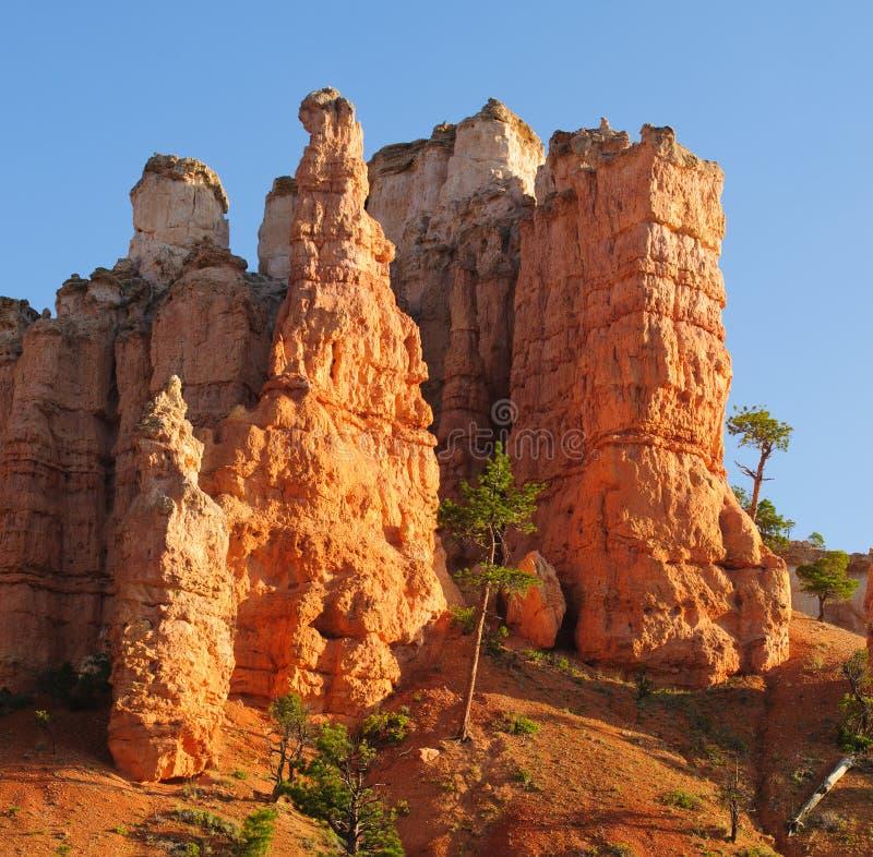 Download Bryce Canyon fotografia stock. Immagine di figure, esterno - 30826052