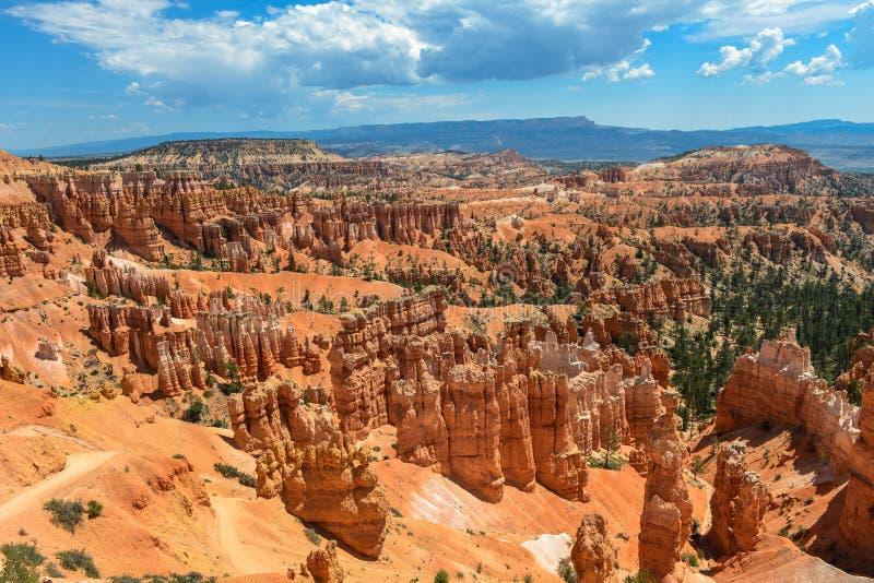 Bryce Canyon royaltyfri fotografi