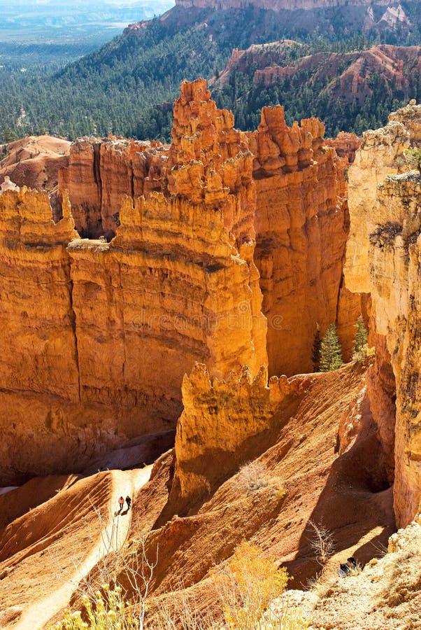 Bryce Canyon image stock
