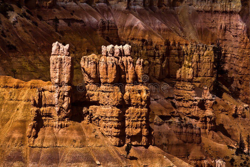 Bryce Canyon photographie stock