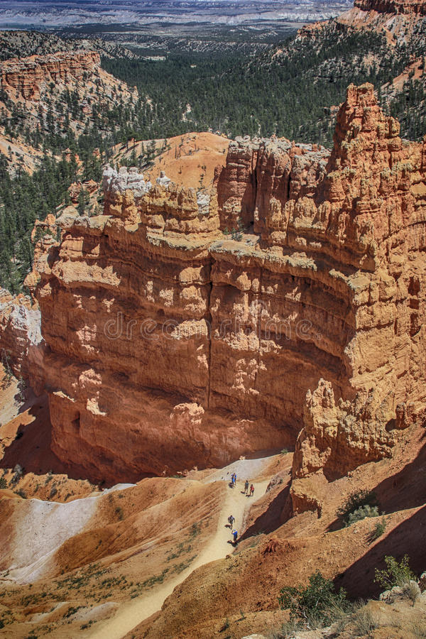 Bryce Canyon imagen de archivo