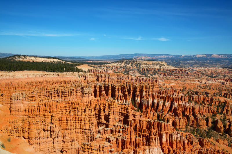 Bryce Canyon imagem de stock royalty free