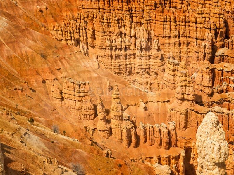 Bryce Canyon Legend People fotografía de archivo libre de regalías