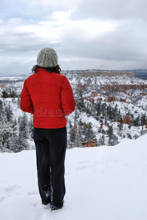 Free Bryce Canyon Morning Stock Photography - 19559432