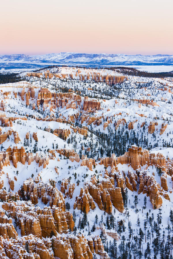 Download Bryce Canyon National Park stock photo. Image of canyon - 28526878