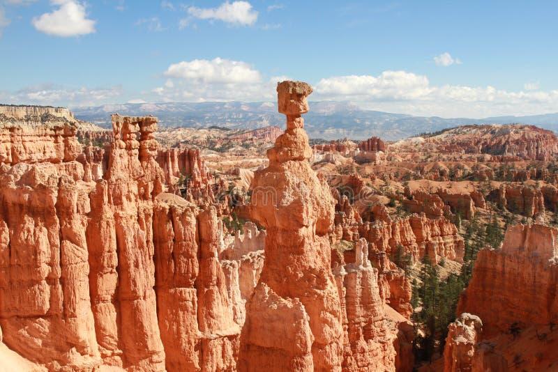 Bryce Canyon National Park photos libres de droits