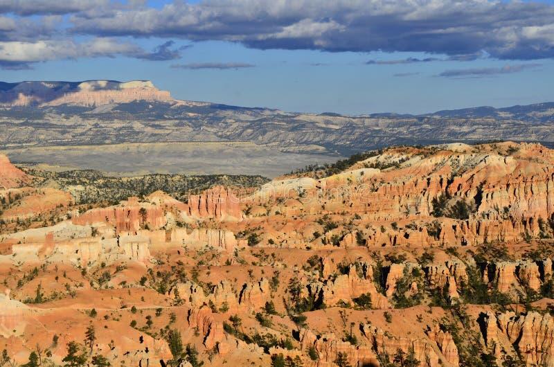 Bryce Canyon National Park stockfoto