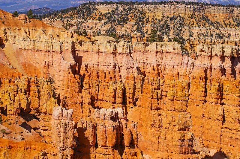 Bryce Canyon National Park, Utá, EUA. imagens de stock royalty free