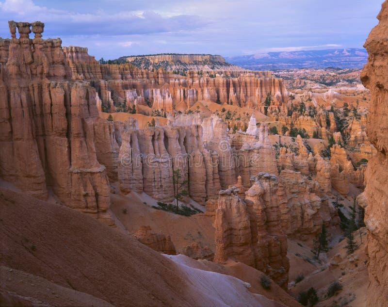Bryce Canyon National Park; Utah stock photos