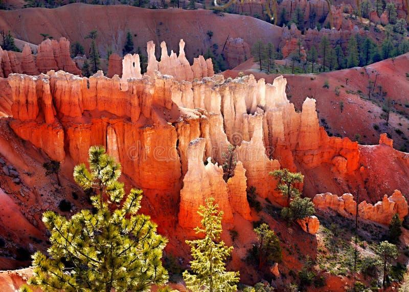 Download Bryce Canyon Sunrise stock photo. Image of breathtaking - 75907738