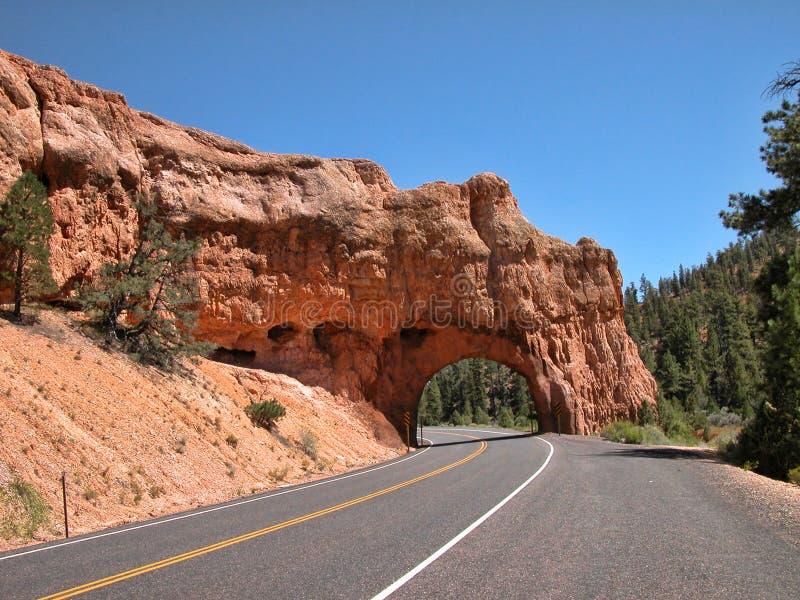 Bryce Canyon, Utah stock photos