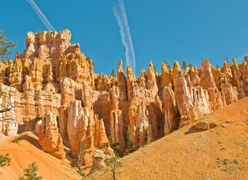 Bryce Canyon, Utah, USA royalty free stock photo