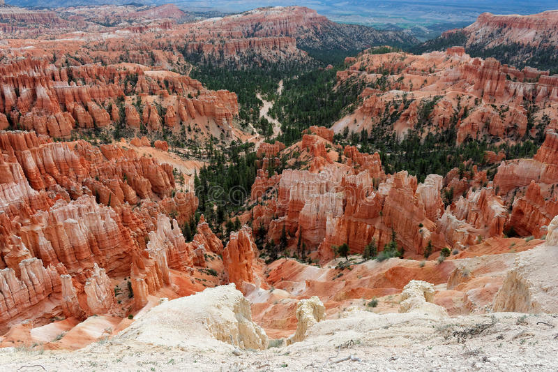 Download Bryce Canyon, Utah, USA stock image. Image of bryce, sandstone - 32665863