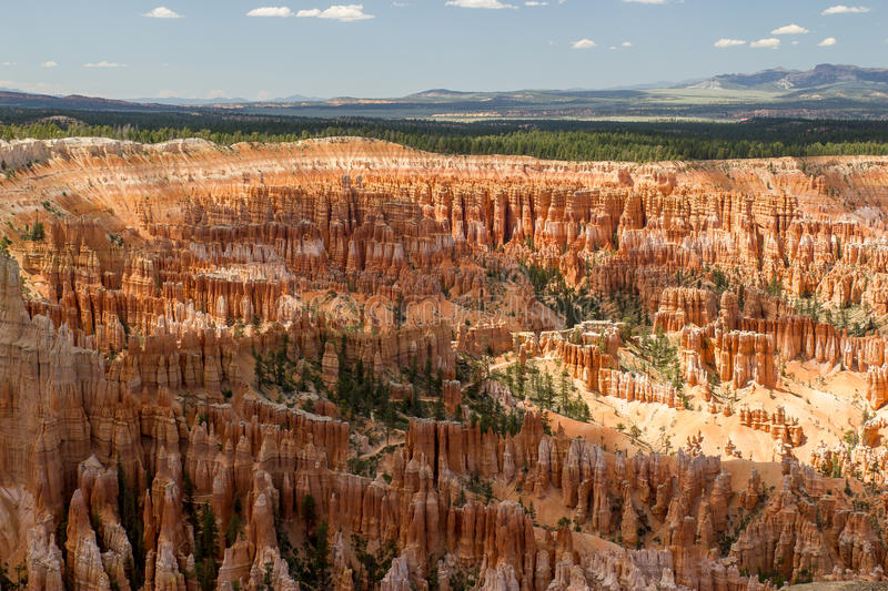 Bryce Canyon #3 stock images