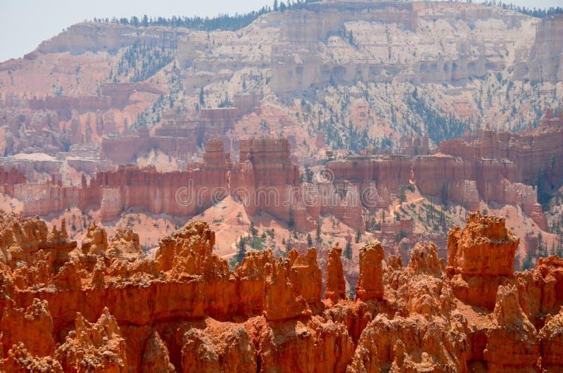 Download Bryce kanion Utah obraz stock. Obraz złożonej z skała - 57671827