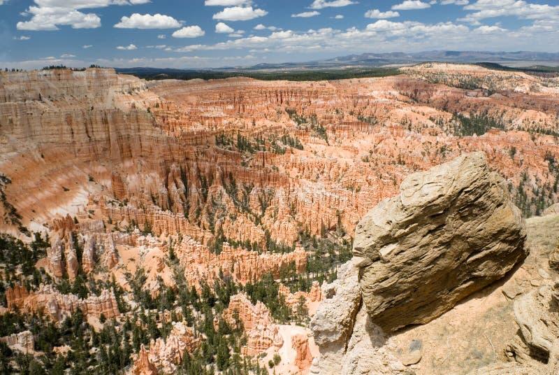bryce kanion Utah usa zdjęcia stock
