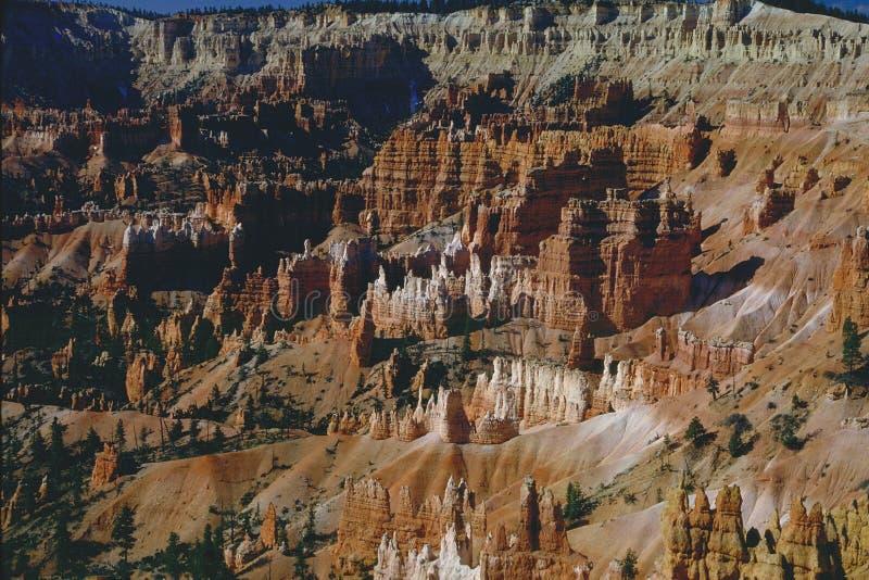 Download Bryce kanion Utah usa zdjęcie stock. Obraz złożonej z krajobrazy - 43250
