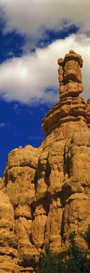 Bryce Nationalpark lizenzfreie stockfotografie