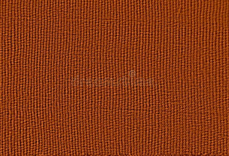 Bryna v?vd textur och bakgrund f?r sisalhampa- eller naturfibermatta arkivfoton