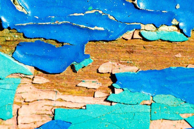 bryta värme som looks måla sträckning för skalning s royaltyfri foto
