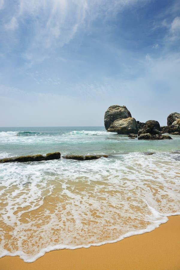 Download Brzegowy ocean obraz stock. Obraz złożonej z coastline - 28973261