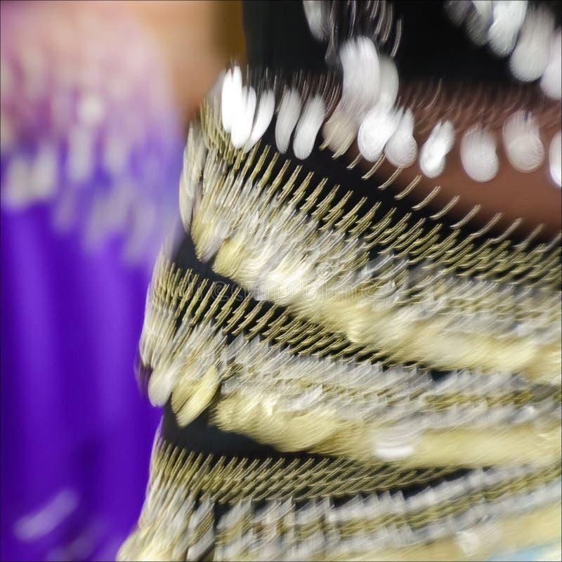 Brzucha tana kostium -1 obrazy royalty free
