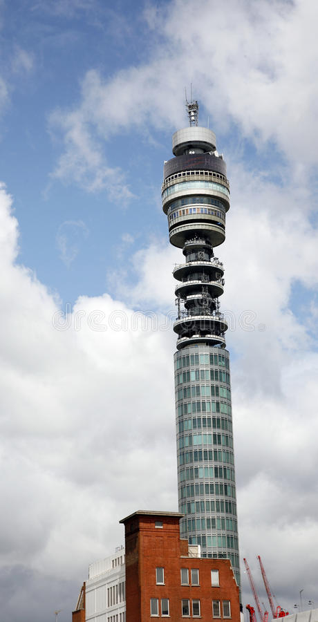 Download BT Tower Stock Images - Image: 26073074
